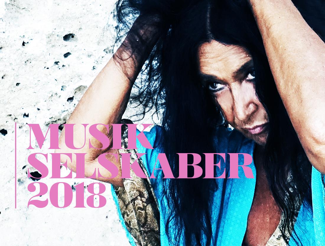 Musikselskaber 2018