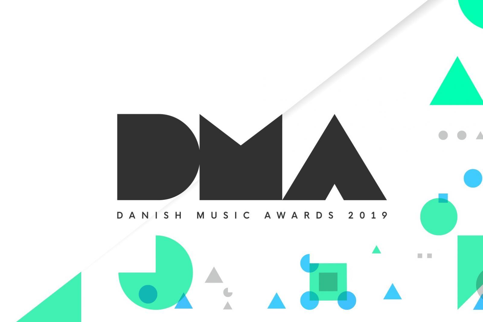 Hvem kan vinde DMA-statuetter i 2019?