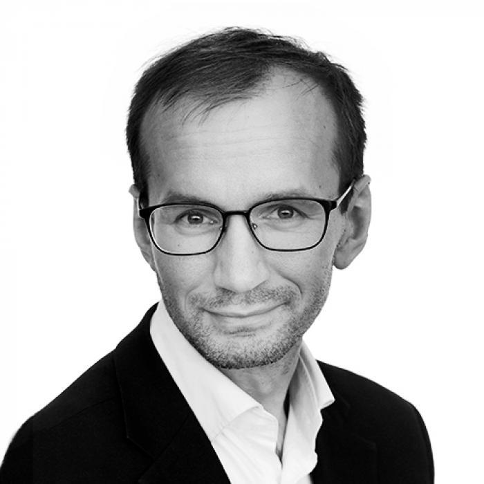 Lasse Lau Nielsen