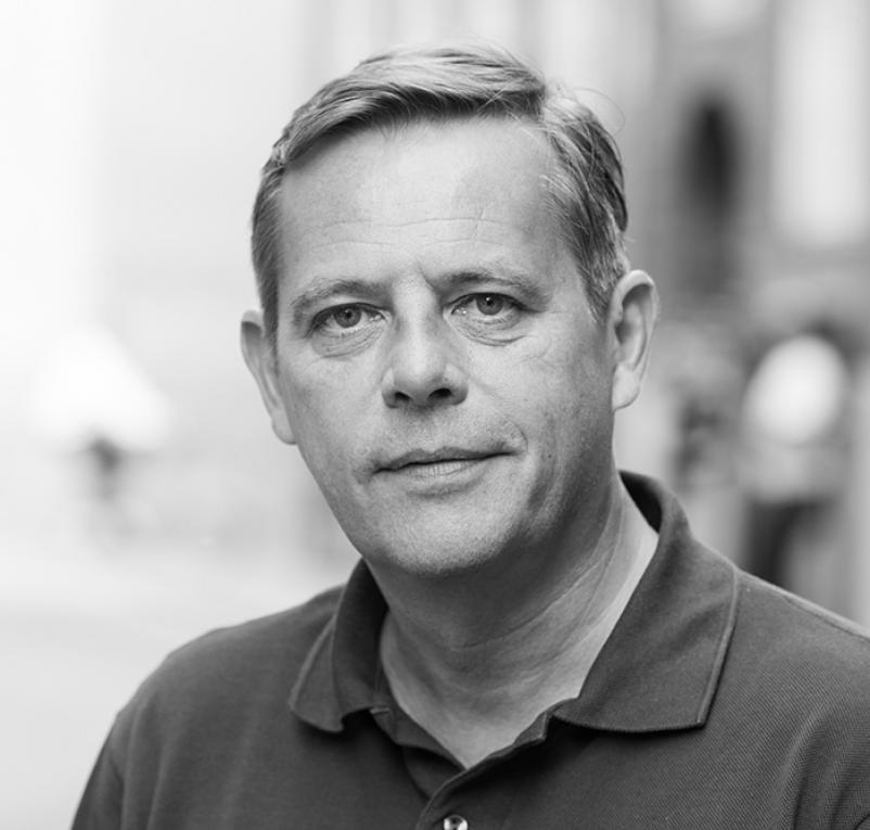 Henrik Daldorph